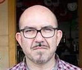 Joaquín Quesada