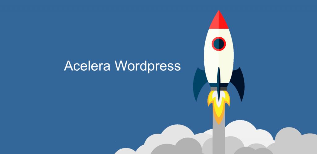 Optimización velocidad WordPress